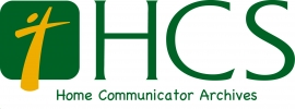 Home Communicator Archives