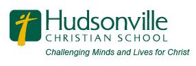 Hudsonville Christian