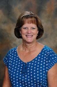 Mrs. DeWeerd