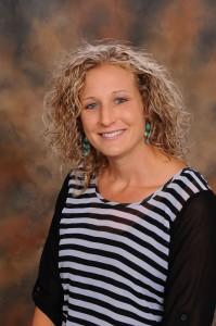 Mrs. VanDrunen