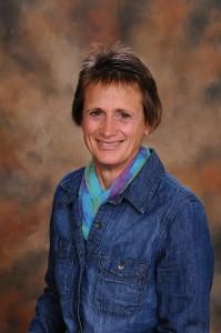 Mrs. Joani VanderStelt